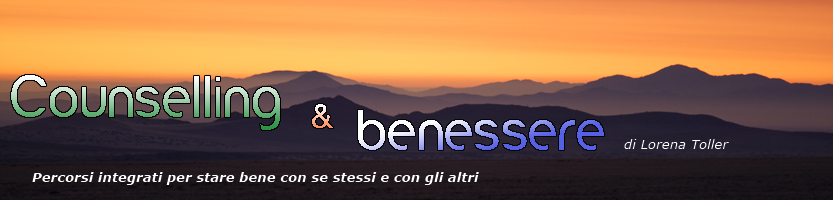 Counselling e Benessere
